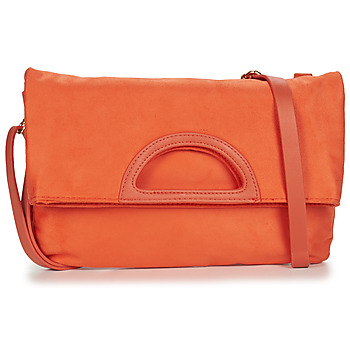 Bags Women Shoulder bags André RAPHAELLE Orange