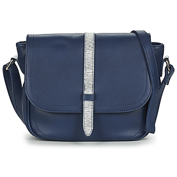 Bags Women Shoulder bags André ELIZA Marine