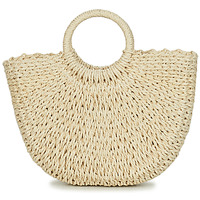 Bags Women Shopping Bags / Baskets André ROSIA Beige