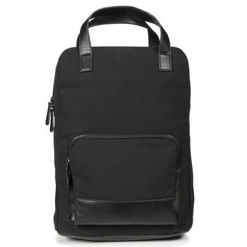 Bags Men Rucksacks André WALTER Black