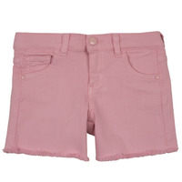 Clothing Girl Shorts / Bermudas Guess MARIN Blue