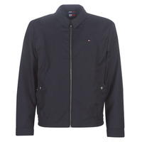 Clothing Men Jackets Tommy Hilfiger IVY JACKET Marine