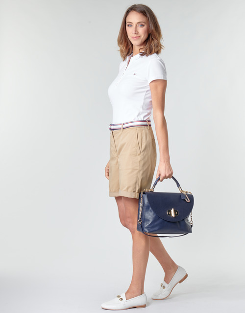 Tommy Hilfiger HERITAGE SS SLIM POLO