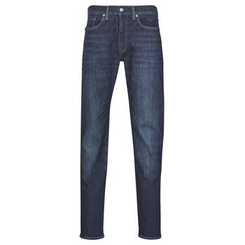 Clothing Men straight jeans Levi's 502™ TAPER Blue