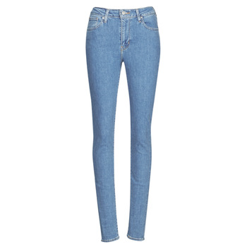 Clothing Women Skinny jeans Levi's 721 HIGH RISE SKINNY Rocks