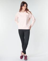 Clothing Women Skinny jeans Levi's 720 HIRISE SUPER SKINNY Black