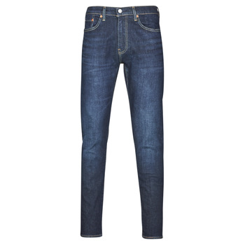 Clothing Men Slim jeans Levi's 512 SLIM TAPER FIT Blue