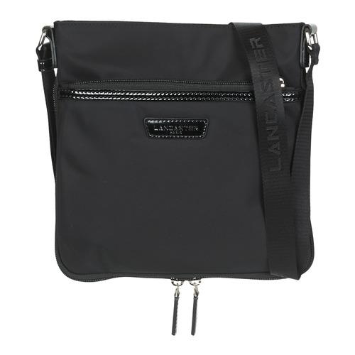Bags Women Shoulder bags LANCASTER Basic Verni 59 Black