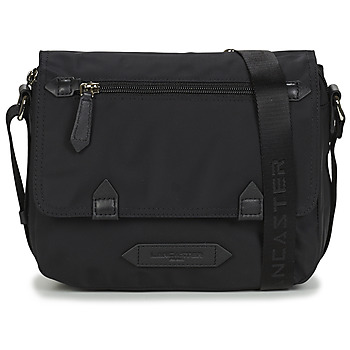 Bags Women Sports bags LANCASTER BASIC SPORT 25 Black