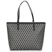 Bags Women Shopping Bags / Baskets LANCASTER Ikon 4 Black