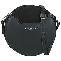 Bags Women Shoulder bags LANCASTER Vendôme Lune 10 Black