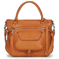 Bags Women Handbags LANCASTER SOFT VINTAGE 5767 Honey