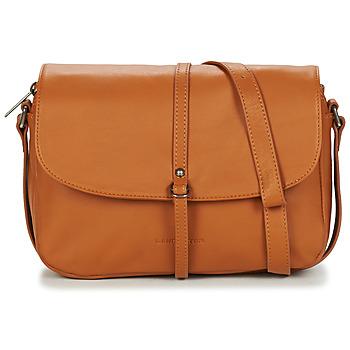 Bags Women Shoulder bags LANCASTER SOFT VINTAGE 26 Honey