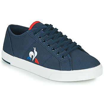 Shoes Children Low top trainers Le Coq Sportif VERDON GS Marine