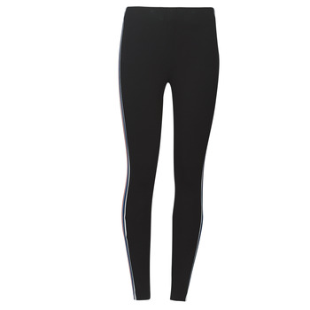 Clothing Women leggings Only ONYKIA Black