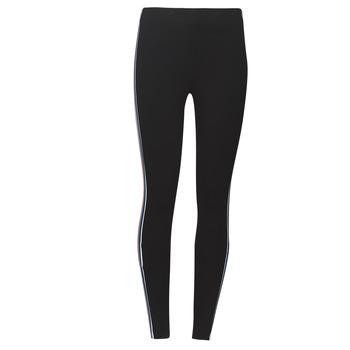 Clothing Women Leggings Only ONYKIA Black
