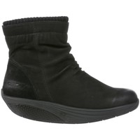 Shoes Women Ankle boots Mbt KENDU BOOT W BOOTS BLACK