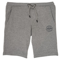 Clothing Boy Shorts / Bermudas Jack & Jones JJISHARK Grey