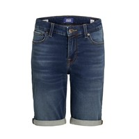 Clothing Boy Shorts / Bermudas Jack & Jones JJIRICK Blue