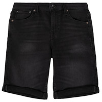 Clothing Boy Shorts / Bermudas Jack & Jones JJIRICK Black