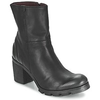 Shoes Women Ankle boots BKR LOLA Black