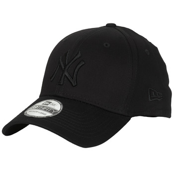 Clothes accessories Caps New-Era LEAGUE BASIC 39THIRTY NEW YORK YANKEES Black