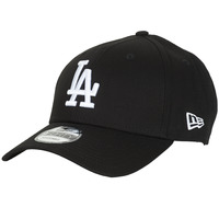 Clothes accessories Caps New-Era LEAGUE ESSENTIAL 9FORTY LOS ANGELES DODGERS Black / White