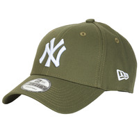 Clothes accessories Caps New-Era LEAGUE ESSENTIAL 9FORTY NEW YORK YANKEES Kaki