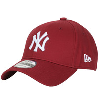 Clothes accessories Caps New-Era LEAGUE ESSENTIAL 9FORTY NEW YORK YANKEES Red