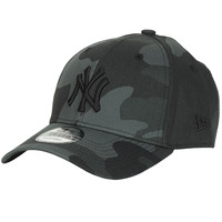 Clothes accessories Caps New-Era LEAGUE ESSENTIAL 9FORTY NEW YORK YANKEES Camouflage / Grey