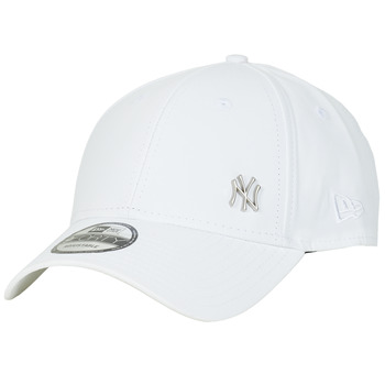 Clothes accessories Caps New-Era LEAGUE BASIC 9FORTY NEW YORK YANKEES White