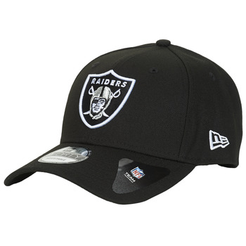 Clothes accessories Caps New-Era NFL THE LEAGUE OAKLAND RAIDERS Black