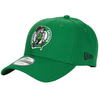 Clothes accessories Caps New-Era NBA THE LEAGUE BOSTON CELTICS Green