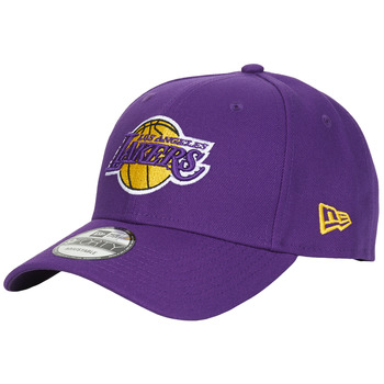 Clothes accessories Caps New-Era NBA THE LEAGUE LOS ANGELES LAKERS Purple