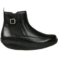 Shoes Women Mid boots Mbt CHELSEA BOOT W BOOTS BLACK