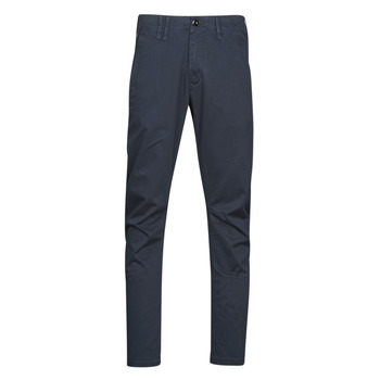 Clothing Men chinos G-Star Raw VETAR SLIM CHINO Blue