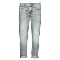 Clothing Women Boyfriend jeans G-Star Raw Kate Boyfriend Wmn Sun / Faded / Basalt
