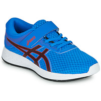 Shoes Children Running shoes Asics PATRIOT 11 PS Blue