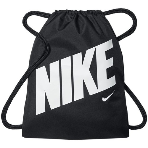 Bags Rucksacks Nike Graphic Black