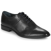 Shoes Men Brogues André CUTTY Black