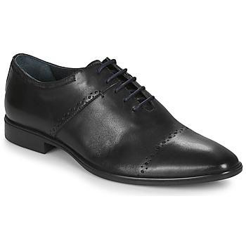 Shoes Men Brogues André CUTTY Black