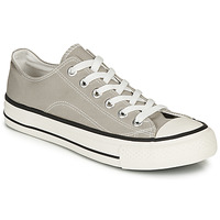 Shoes Men Low top trainers André VOILURE Grey