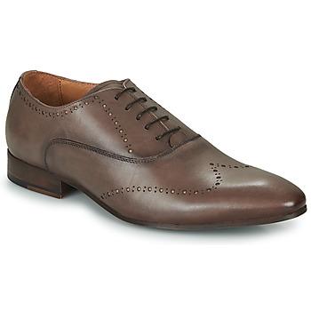 Shoes Men Brogues André DOWNTOWN Taupe
