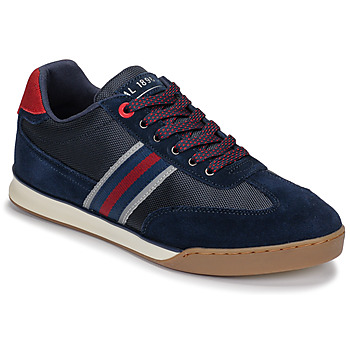Shoes Men Low top trainers André SPEEDOU Marine