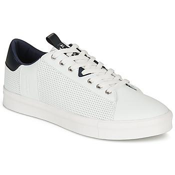 Shoes Men Low top trainers André BRITPERF White