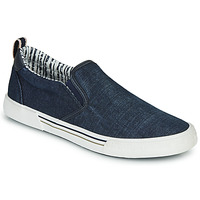 Shoes Men Slip-ons André SLEEPY Blue