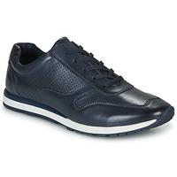 Shoes Men Low top trainers André SPORTCHIC Marine