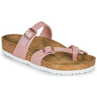 Shoes Women Mules Birkenstock MAYARI Pink