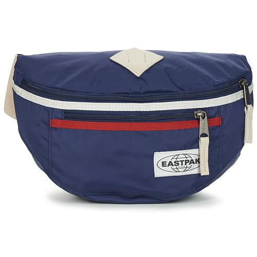 Bags Bumbags Eastpak BUNDEL Into Retro Blue