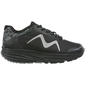 Shoes Women Low top trainers Mbt WOMEN'S SHOES  COLORADO X BLACK